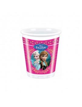 Bicchieri Frozen da 200 ml (8 pz)
