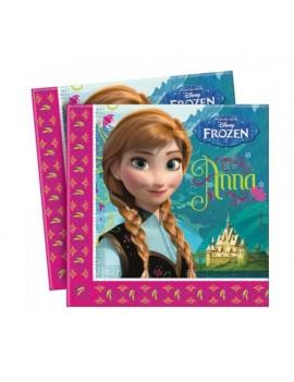 Tovaglioli di Carta Frozen (20 pz)