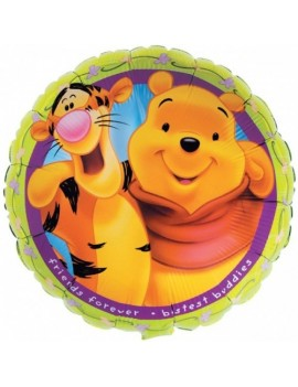 Palloncino Winnie The Pooh Friend Forever