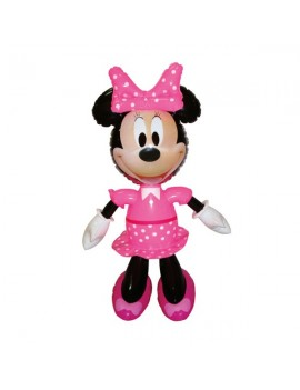 Gonfiabile in PVC Minnie Mouse