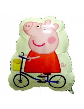 Palloncino SuperShape Peppa Pig