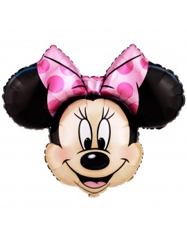 Palloncino SuperShape Minnie Mouse