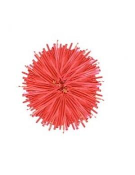 Palloncini Modellabili Rossi (50pz)