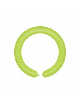 Palloncini Modellabili Verdi Chiaro (50pz)